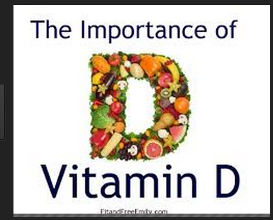 Vitamin D and Calcium: Make Them Work For You!